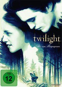 Twilight Biss zum Morgengrauen