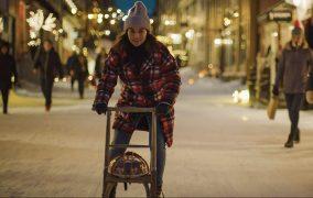 Weihnachten zu Hause Home for Christmas Hjem til jul Netflix