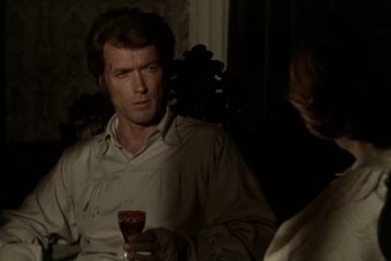 Betrogen The Beguiled Clint Eastwood