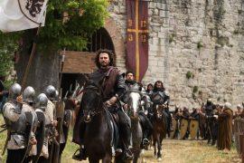 Der Aufstieg von Weltreichen Das Osmanische Reich Rise of Empires: Ottoman Netflix