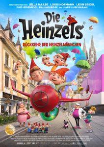 Die Heinzels Rueckkehr der Heinzelmaennchen