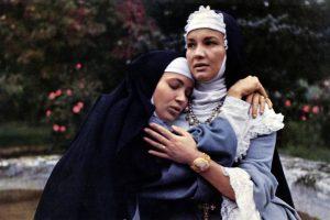 Suzanne Simonin, la religieuse de Diderot Die Nonne 1966