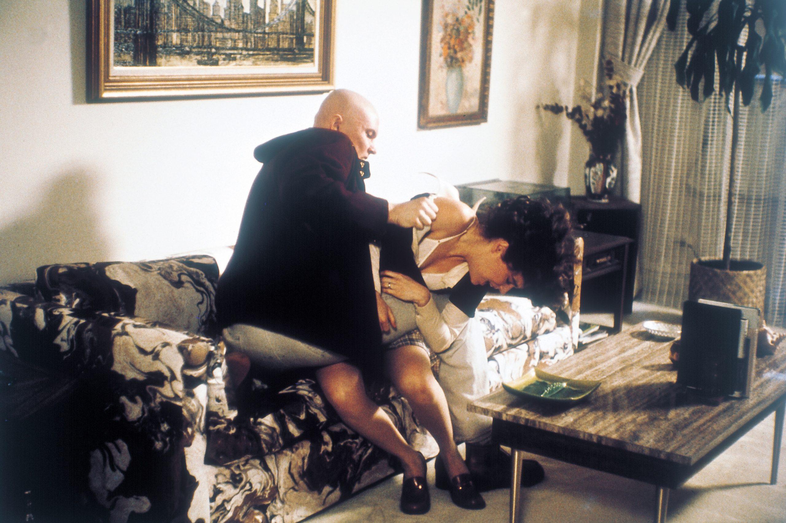 Ein Mann Sieht Rot Film Rezensionen De