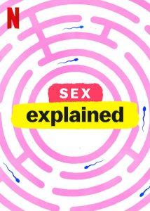 Explained Sex Netflix