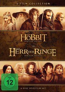 Herr der Ringe Hobbit