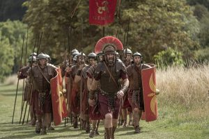 Horrible Histories The Movie Rotten Romans