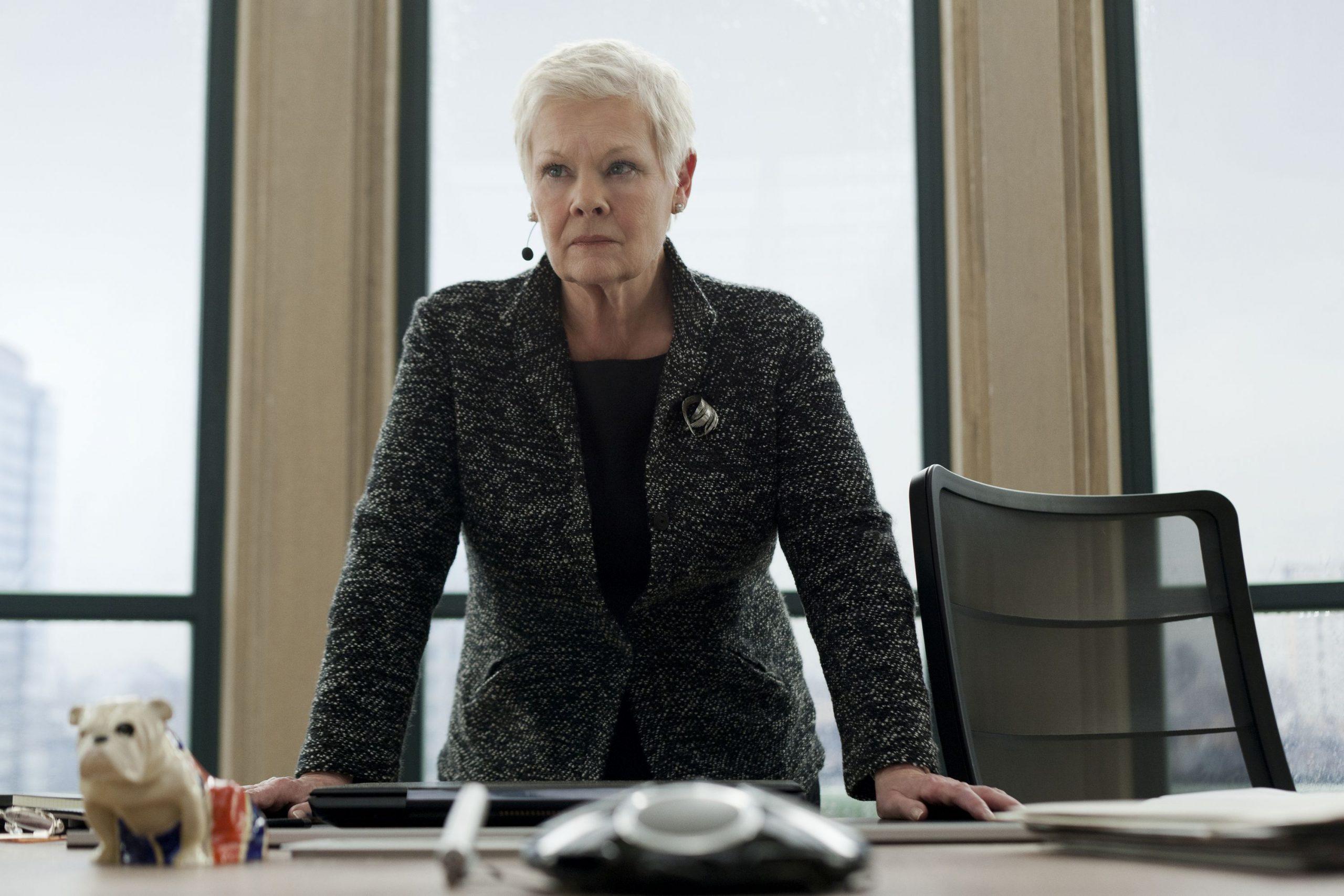 James Bond 007: Skyfall | Film-Rezensionen.de