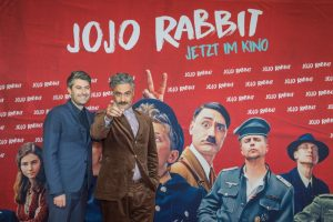 Jojo Rabbit Premiere