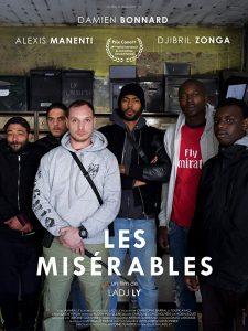 Les Miserables 2017