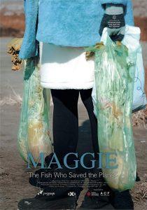 Maggie 2018