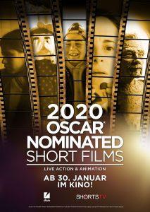 Oscar 2020 Shorts