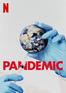 Pandemie Pandemic: How to Prevent an Outbreak Netflix