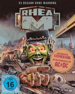 Rhea M Stephen King