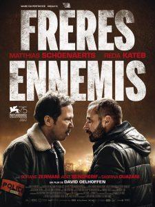 Verbündete Feinde Frères ennemis Close Enemies Netflix