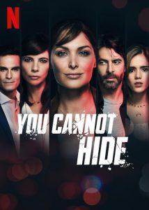 Netflix Verstecken ist vergebens No te puedes esconder You Cannot Hide