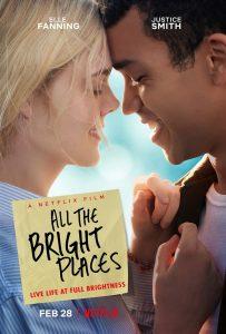 All die verdammt perfekten Tage All the Bright Places Netflix