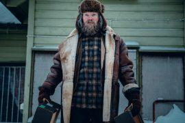 Arctic Circle Der unsichtbare Tod
