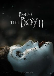 Brahms The Boy II