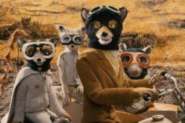 Der fantastische Mr Fox (2009)