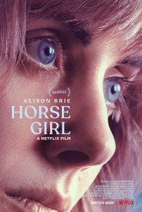 Horse Girl Netflix