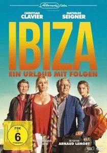 Ibiza Ein Urlaub mit Folgen