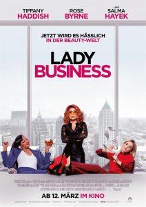 Lady Business Like a Boss