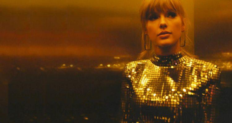 Miss Americana Taylor Swift Netflix