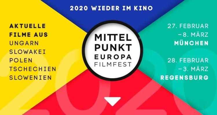 Mittel Punkt Europa Filmfest 2020