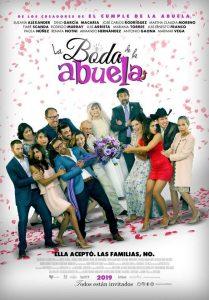 Omas Hochzeit La Boda de la Abuela Grandmas Wedding Netflix