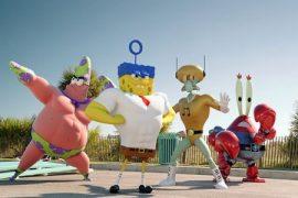 Spongebob Schwammkopf 3D (2015)