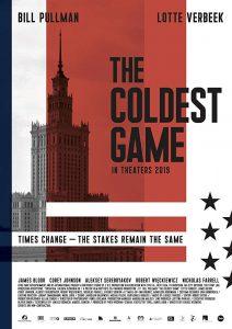 The Coldest Game Netflix