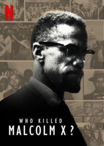 Wer hat Malcolm X umgebracht Who Killed Malcolm X Netflix