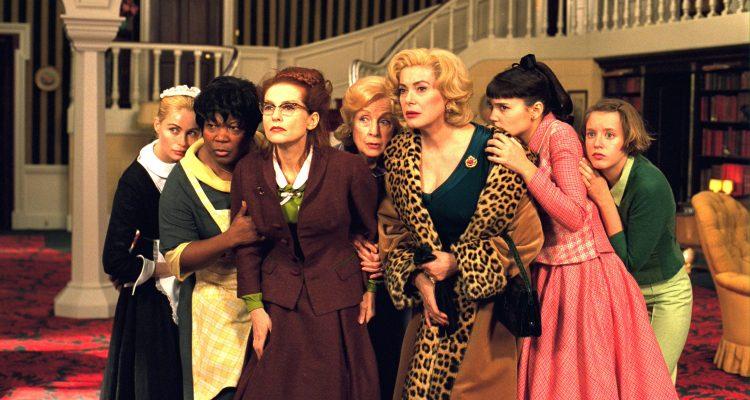 8 Frauen 8 femmes