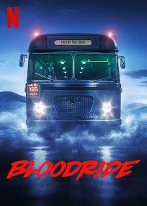 Blodtur Bloodride Blutiger Trip Netflix