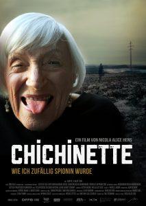 """""""Chichinette – Wie ich zufällig Spionin wurde"""""""