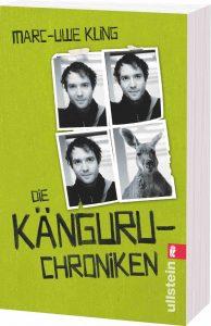 DIE KÄNGURU CHRONIKEN_Originalbuch