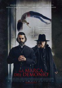 Das Zeichen des Teufels La marca del demonio The mark of the Devil Netflix