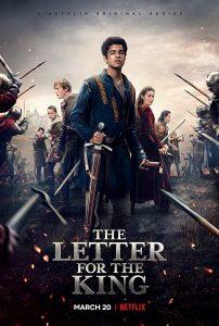 The Letter for the King Ein Brief für den König Ntflix