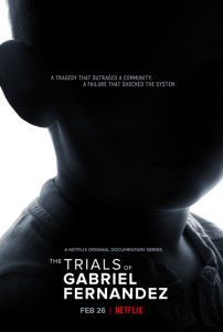 Der Fall des Gabriel Fernandez The Trials of Netflix