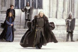 Der Herr der Ringe Die Rückkehr des Königs Lord of the Rings Return of the King