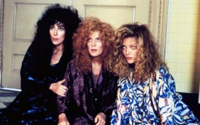 Die Hexen von Eastwick The Witches of Eastwick
