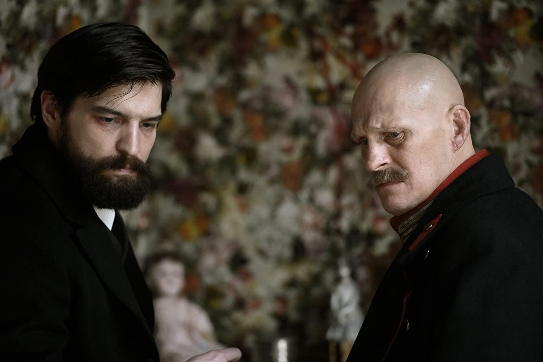 Freud Serie Besetzung