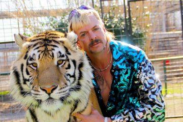 Großkatzen und ihre Raubtiere Tiger King Netflix