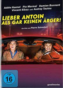 Lieber Antoine als gar keinen aerger DVD