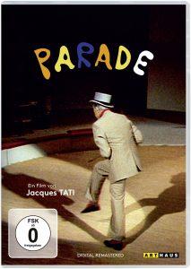 Parade Jacques Tati