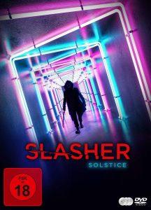 SLasher Solstice