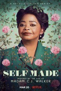 Self Made Das Leben von Madam C J Walker Netflix