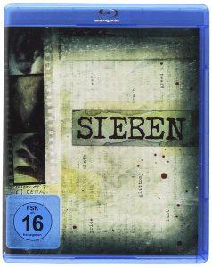 Sieben Seven