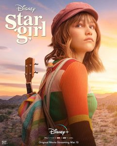 Stargirl Anders ist völlig normal Disney+