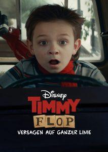 Timmy Flop Versagen auf ganzer Linie Timmy Failure Mistakes Were Made Disney+